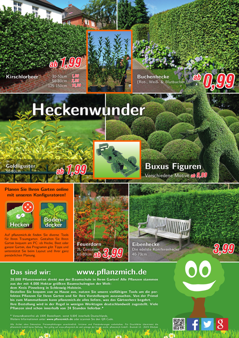 pflanzen online kaufen pflanzmich garten online shop. Black Bedroom Furniture Sets. Home Design Ideas
